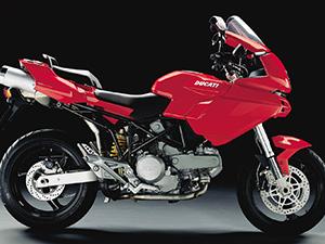 Ducati Multistrada спорт-турист Multistrada 620