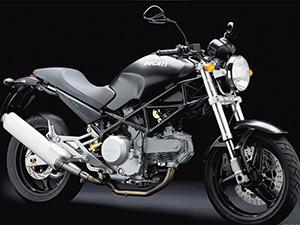 Ducati Multistrada спорт-турист Multistrada 620 Dark