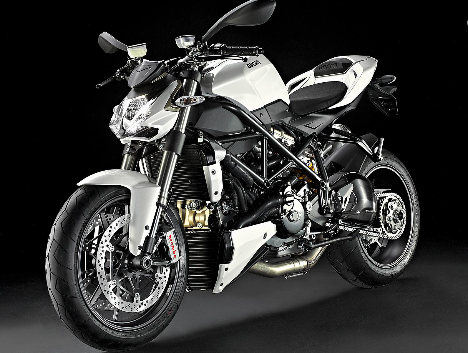 Ducati (Дукати) Streetfighter - г.