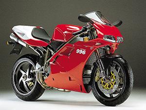 996 S с 2001 по