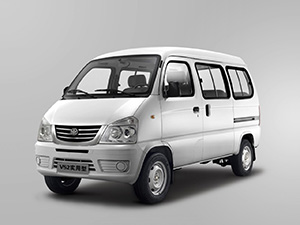 FAW 6371 5 дв. фургон 6371