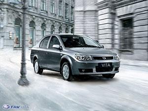 FAW Vita 4 дв. седан Vita