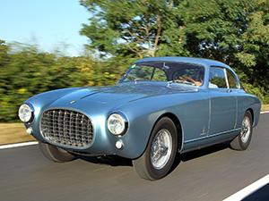 Ferrari 212 2 дв. купе 212 Inter