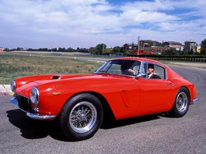 Ferrari 250 2 дв. купе 250 GT