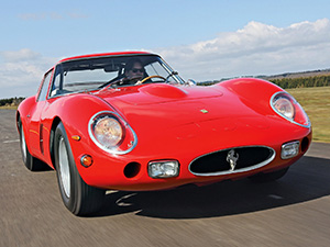 Ferrari 250 2 дв. купе 250 GTO