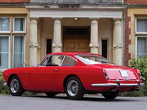 Ferrari 250 2 дв. купе 250 LM