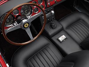 Ferrari 250 2 дв. кабриолет 250 P