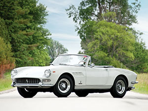 Ferrari 275 2 дв. кабриолет 275