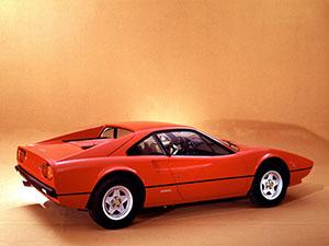 Ferrari 308 2 дв. купе 308 GTB