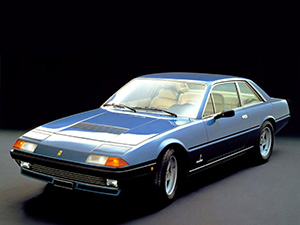 Ferrari 400 2 дв. купе 400