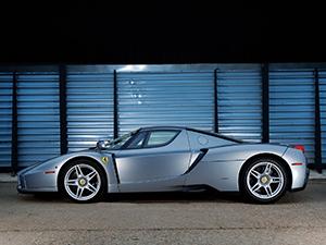 Ferrari Enzo 2 дв. купе Enzo