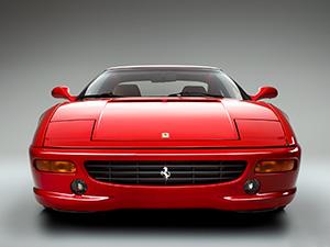 Ferrari F355 2 дв. купе F 355 GTS