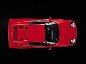 Ferrari F 512 2 дв. купе F 512 M