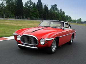 Технические характеристики Ferrari 212