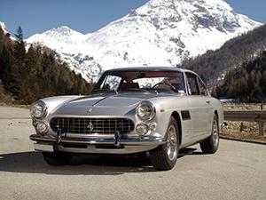 250 LM с 1965 по