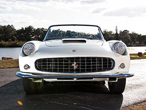 250 P с 1963 по