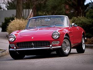 Технические характеристики Ferrari 275