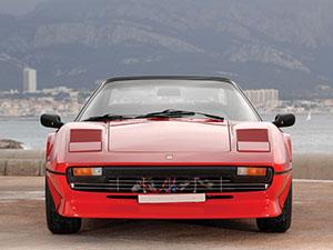 308 GTB с 1977 по 1980