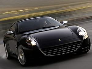 Технические характеристики Ferrari 612 Scaglietti