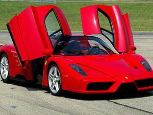 Технические характеристики Ferrari Enzo