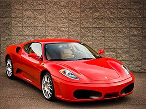 Технические характеристики Ferrari F 430