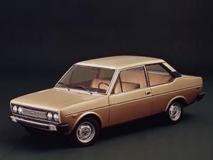 Fiat 131 2 дв. седан 131