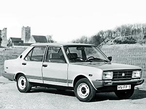 Fiat 131 4 дв. седан 131