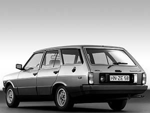 Fiat 131 5 дв. универсал 131 Panorama