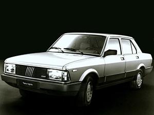 Fiat Argenta 4 дв. седан Argenta