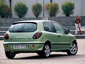 Fiat Bravo 3 дв. хэтчбек Bravo