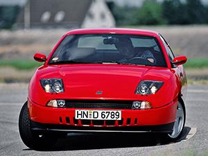 Fiat Coupe 2 дв. купе Coupe