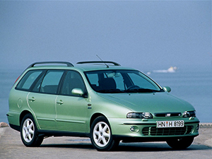 Fiat Marea 5 дв. универсал Marea Weekend