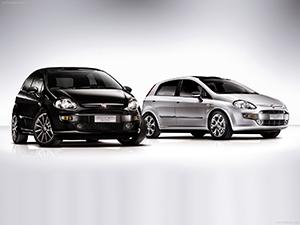 Fiat Punto Evo 5 дв. хэтчбек Punto Evo