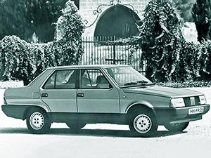 Fiat Regata 4 дв. седан Regata