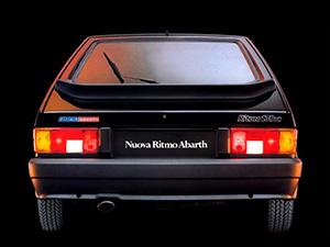 Fiat Ritmo 3 дв. хэтчбек Ritmo