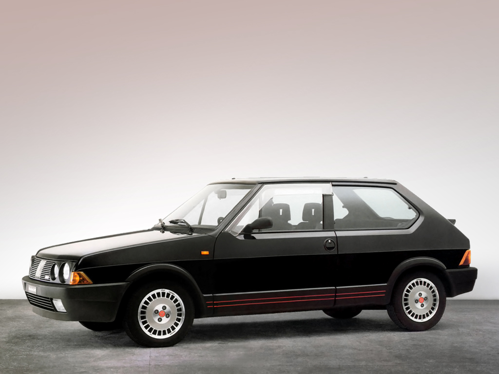 Fiat (Фиат) Ritmo 1985-1988 г.