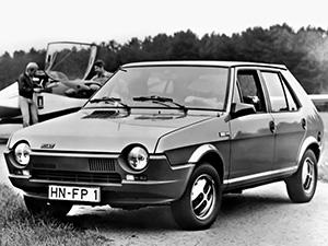 Fiat Ritmo 5 дв. хэтчбек Ritmo