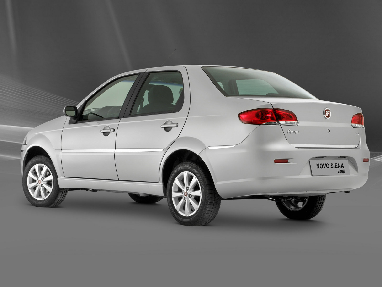 Fiat (Фиат) Siena 2008-2012 г.