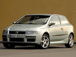 Fiat Stilo 3 дв. хэтчбек Stilo