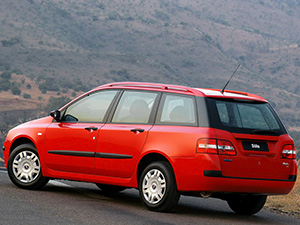 Fiat Stilo 5 дв. универсал Stilo Multi Wagon