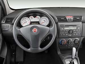 Fiat Stilo 5 дв. хэтчбек Stilo