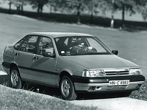 Fiat Tempra 4 дв. седан Tempra