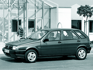 Fiat Tipo 5 дв. хэтчбек Tipo