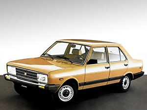 Технические характеристики Fiat 131