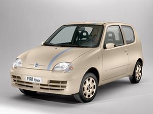 Технические характеристики Fiat 600