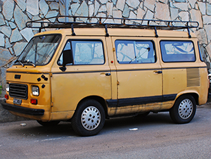 Технические характеристики Fiat 900