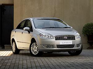 Технические характеристики Fiat Linea 1.3 TD 2007- г.