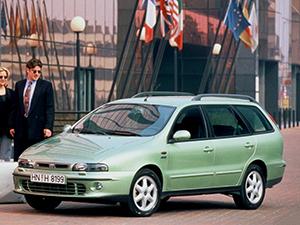 Технические характеристики Fiat Marea 1.9 Tds 1996-2002 г.
