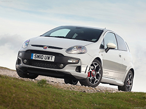 Технические характеристики Fiat Punto Evo 1.4 2009-2012 г.