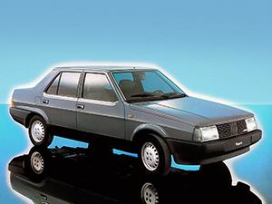 Технические характеристики Fiat Regata 85 1984-1989 г.